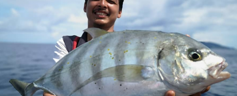 Banda aceh fishing